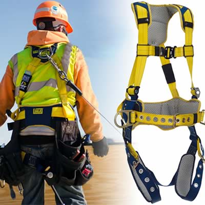Safety Equipment - CMF Tool, Inc.