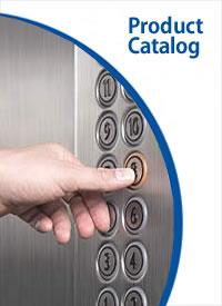 Elevator - CMF Tool, Inc.