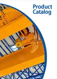 Material Handling - CMF Tool, Inc.