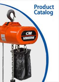 Hoisting - CFM Tool, Inc.