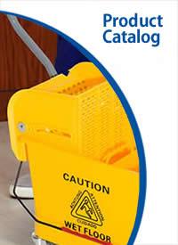Janitorial - CFM Tool, Inc.