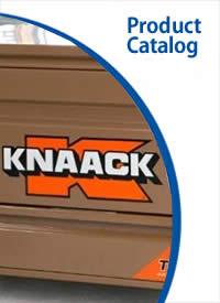 Storage - CMF Tool, Inc.