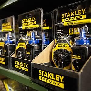 CMF - Stanley FatMax
